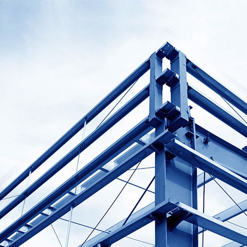 EXECUTION AND INSTALLATION OF STEEL STRUCTURES