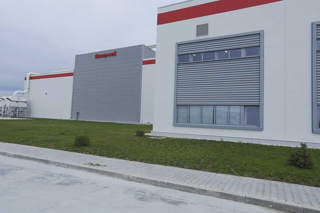 Honeywell Fm Factory Conarg