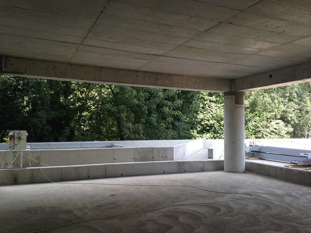 Gallery Of Monolit Office Building Igloo Architecture: Monolit Plaza